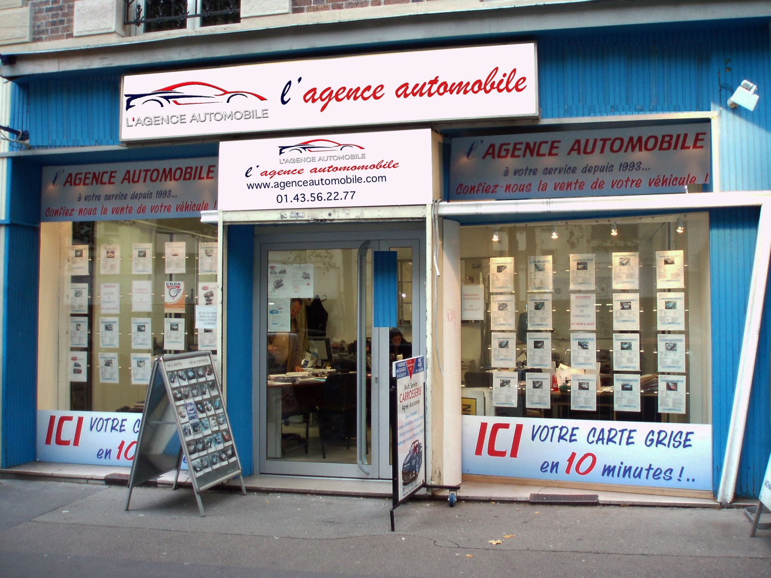 agence automobile voiture occasion paris 11eme vente auto paris 11eme. Black Bedroom Furniture Sets. Home Design Ideas