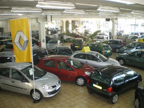 Pr sentation de la soci t garage brie des nations noisiel - Garage renault brie des nations ...