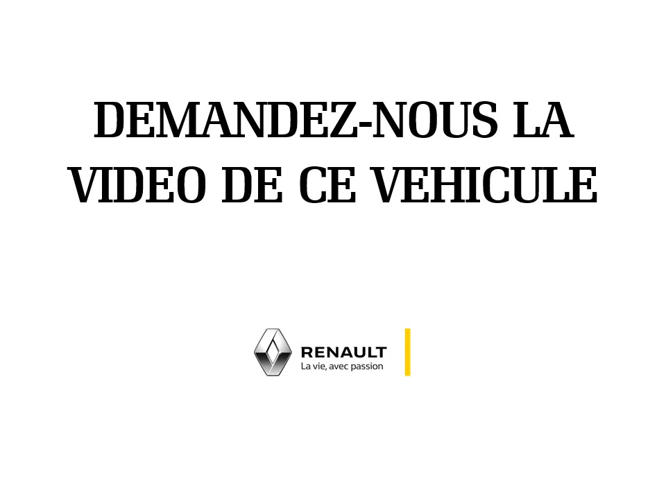 renault grand scenic occasion courbevoie renault. Black Bedroom Furniture Sets. Home Design Ideas