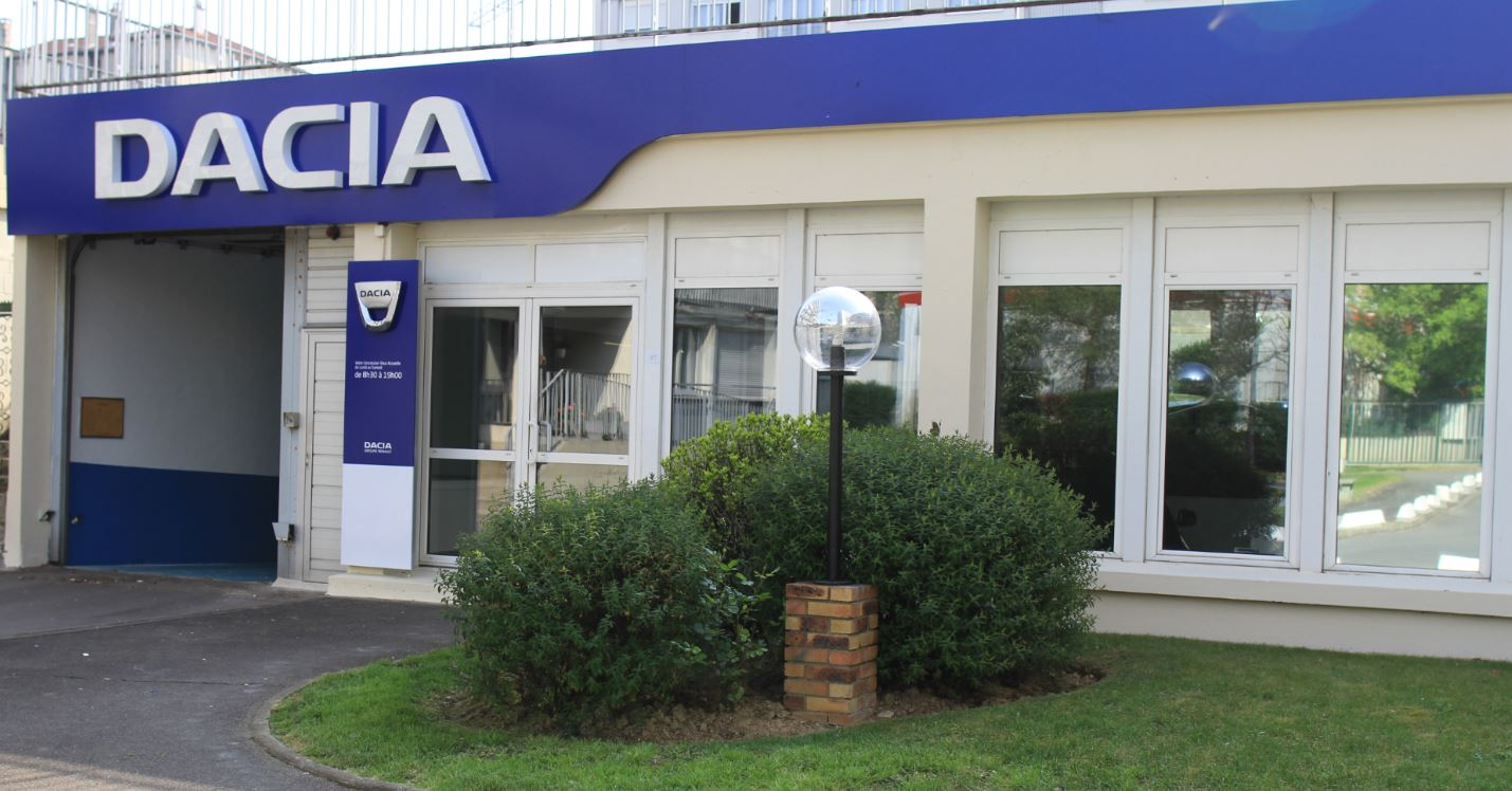 dacia colin montrouge concessionnaire dacia montrouge