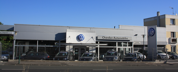 chardon automobiles noisy le grand   concessionnaire