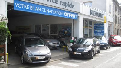 pr sentation de la soci t automobiles bello garage du