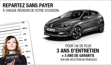 Promo voiture d 39 occasion toulouse renault retail group etats unis - Garage renault toulouse etats unis ...