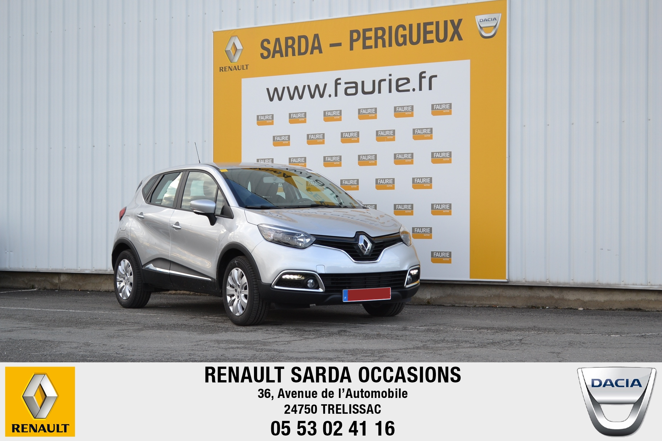 annonce renault captur 1 5 dci 110 energy 5cv helly hansen eco2 occasion renault perigueux sarda. Black Bedroom Furniture Sets. Home Design Ideas