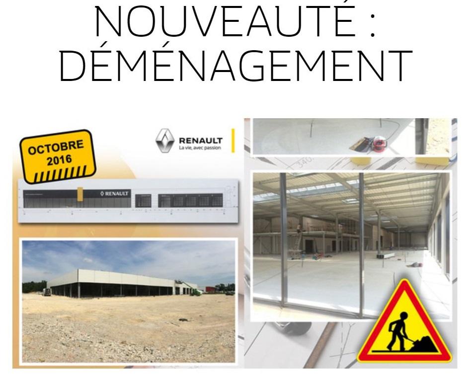 Dacia occasion montauban renault montauban tga 82 for Garage citroen limoges zone nord