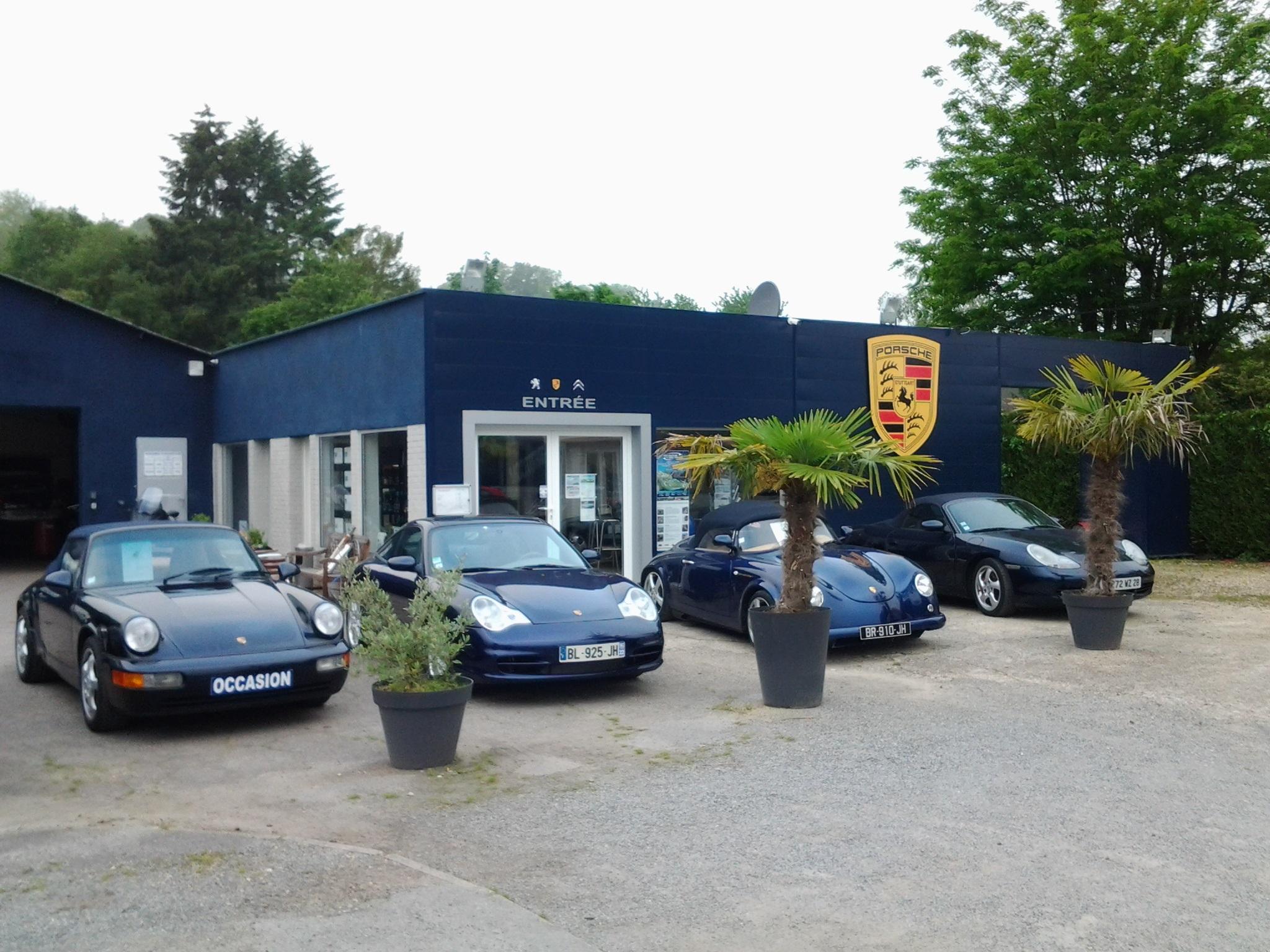 Garage pitot voiture occasion charpont vente auto charpont for Vente vehicule garage