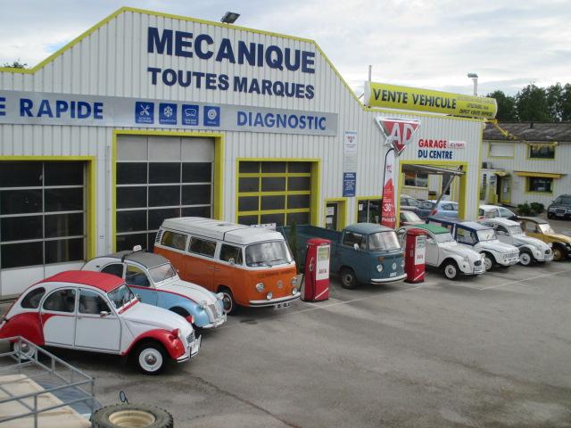 Garage du centre givry voiture occasion givry vente for Garage vente voiture occasion bouches du rhone