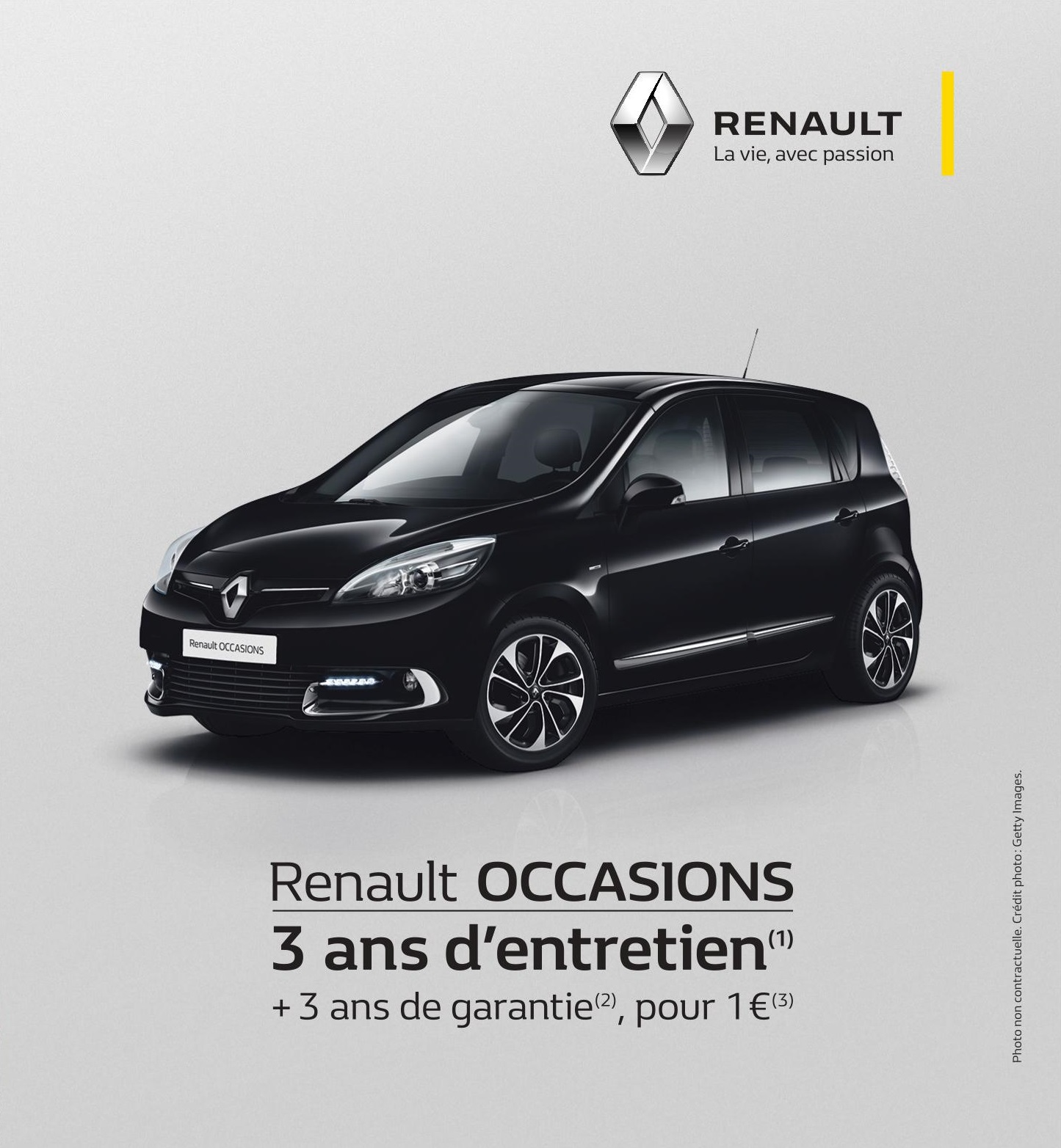 renault grand scenic occasion angers renault angers. Black Bedroom Furniture Sets. Home Design Ideas