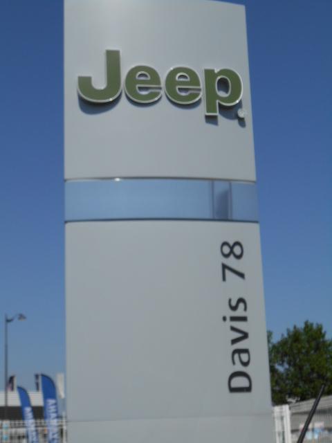 davis 78 concessionnaire jeep buchelay auto occasion buchelay. Black Bedroom Furniture Sets. Home Design Ideas