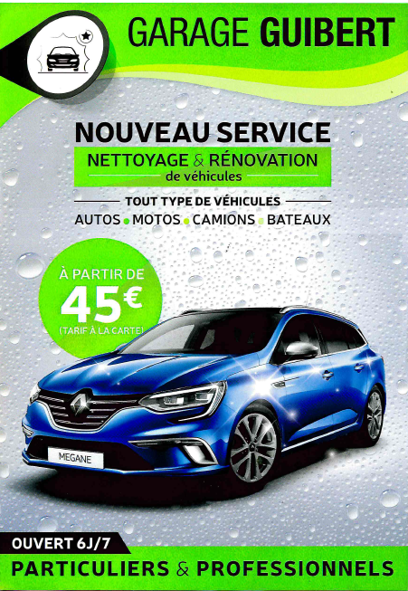 Garage guibert voiture occasion marsilly vente auto for Garage peugeot la rochelle