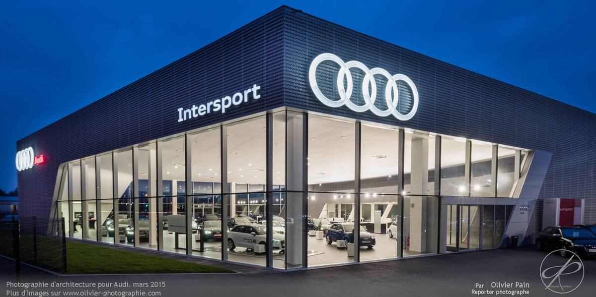 audi tours intersport concessionnaire audi saint cyr sur loire auto occasion saint cyr sur loire. Black Bedroom Furniture Sets. Home Design Ideas