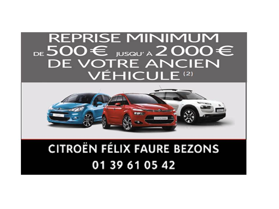 citroen felix faure bezons concessionnaire citroen bezons auto occasion bezons. Black Bedroom Furniture Sets. Home Design Ideas