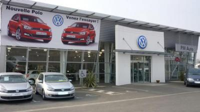 volkswagen merignac concessionnaire volkswagen merignac auto occasion merignac. Black Bedroom Furniture Sets. Home Design Ideas