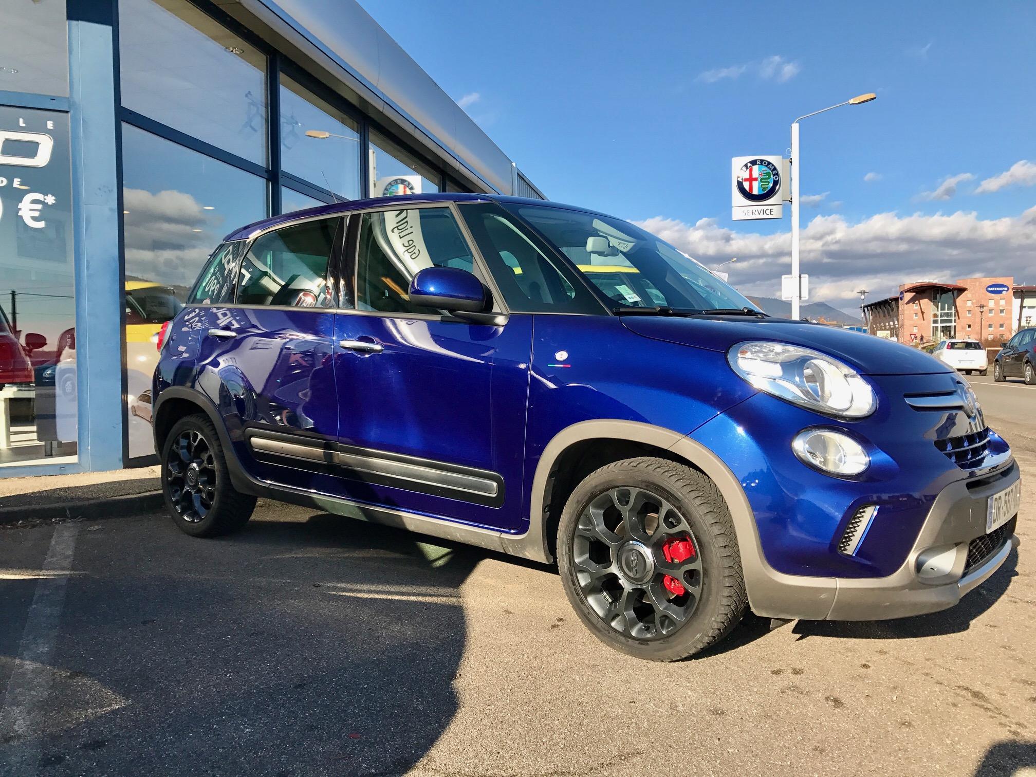 Fiat Chatenois : garage ligner concessionnaire fiat chatenois auto occasion chatenois ~ Gottalentnigeria.com Avis de Voitures