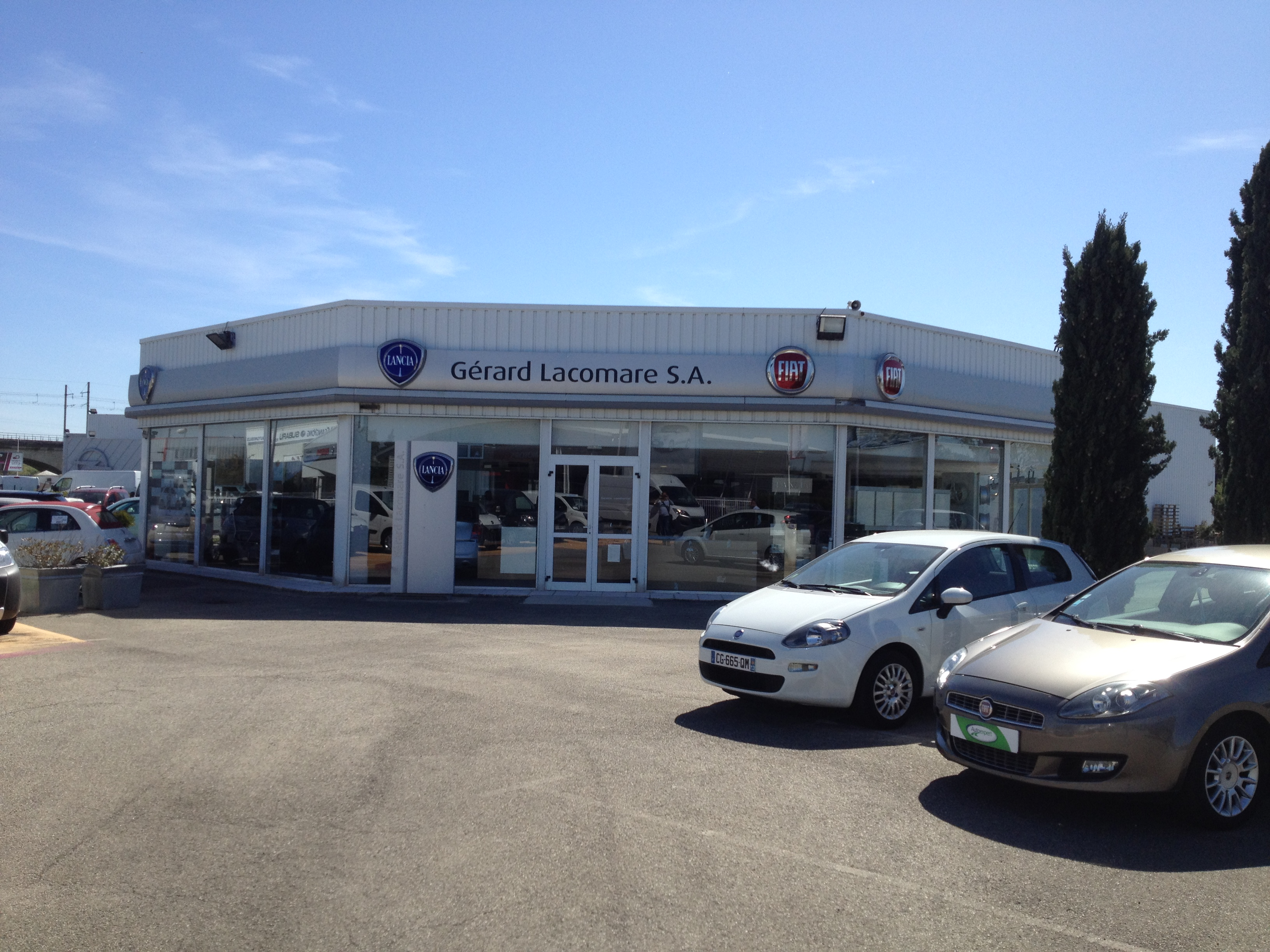fiat honda salon de provence � fiat world test drive