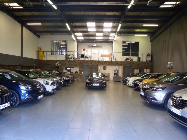 auto gx point 17 voiture occasion aubagne vente auto aubagne. Black Bedroom Furniture Sets. Home Design Ideas