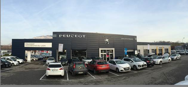 peugeot chambery groupe bernard concessionnaire peugeot chambery auto occasion chambery. Black Bedroom Furniture Sets. Home Design Ideas