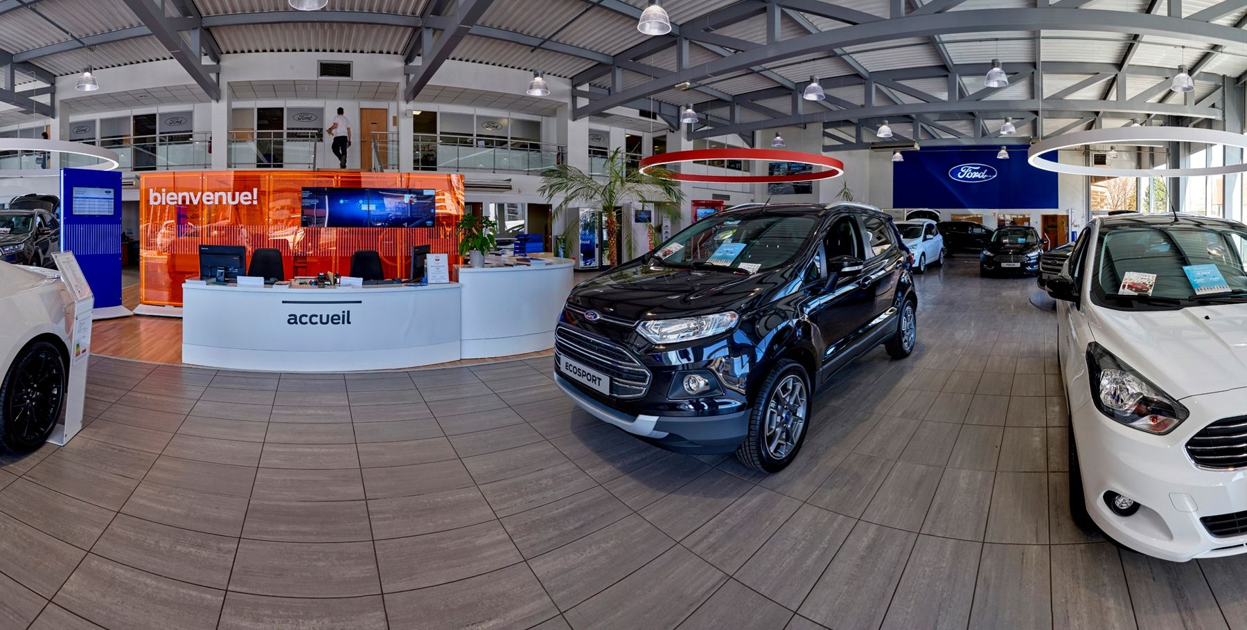 Ford garage du lac annecy concessionnaire ford seynod for Garage ford saint louis