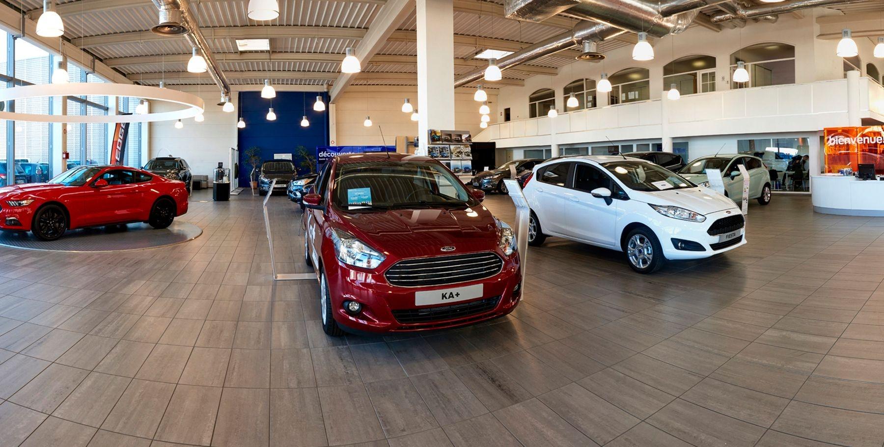 vaucluse services automobiles