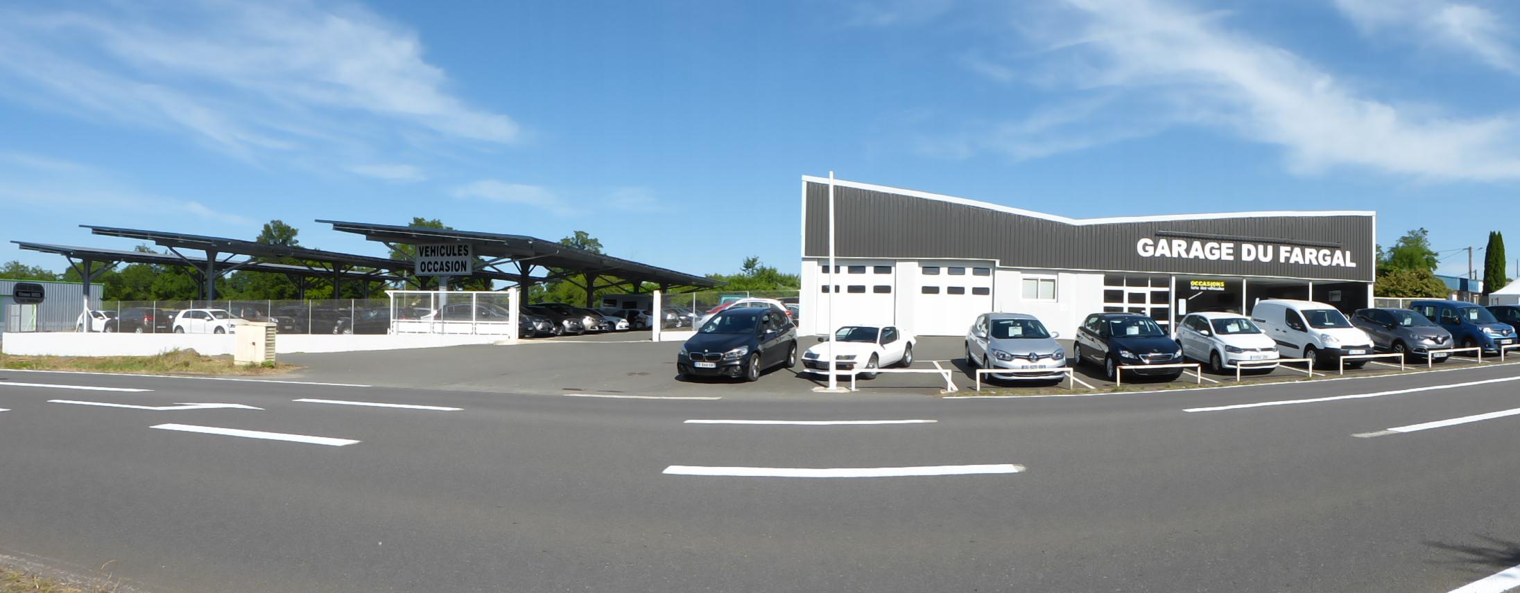 Garage du fargal voiture occasion montbazens vente for Garage vente voiture occasion bouches du rhone