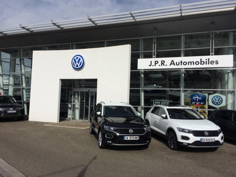 Pr sentation de la soci t audi volkswagen jpr for Garage opel albi 81
