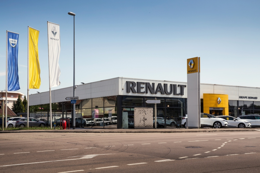 renault besancon groupe bernard concessionnaire renault besancon auto occasion besancon. Black Bedroom Furniture Sets. Home Design Ideas