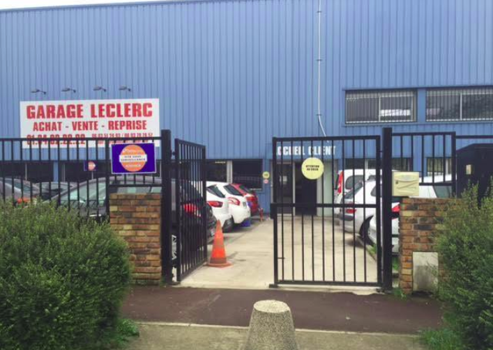 Garage leclerc voiture occasion saint ouen l aumone for Garage nissan saint ouen l aumone