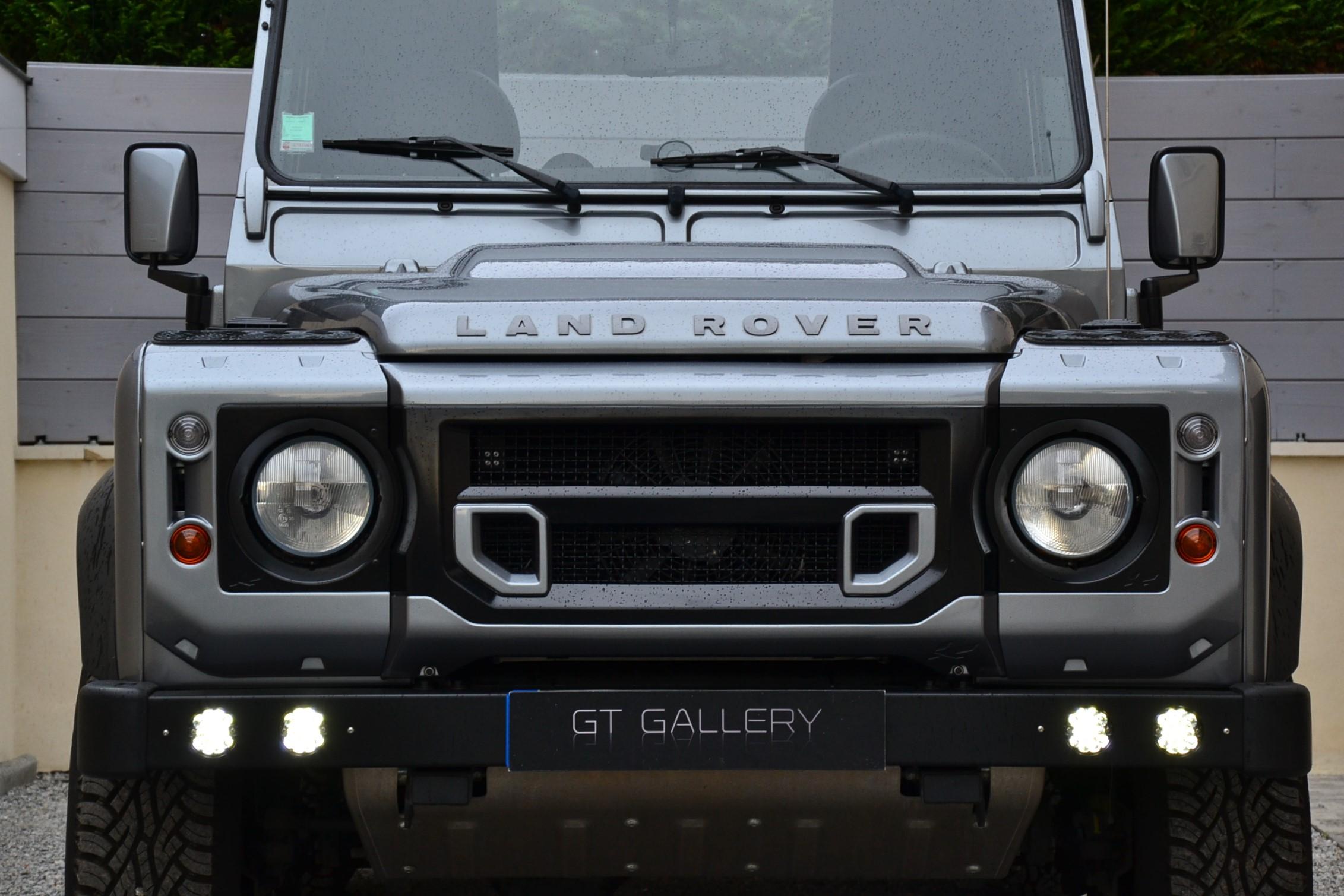 land rover defender occasion lyon 09 gt gallery. Black Bedroom Furniture Sets. Home Design Ideas