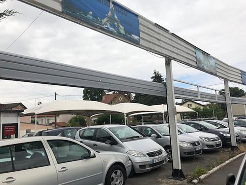 Peugeot occasion aulnay sous bois briand auto - Garage peugeot aulnay sous bois ...