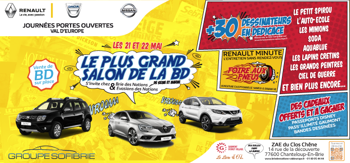Opel occasion chanteloup en brie garage brie des nations val d europe - Garage renault brie des nations ...