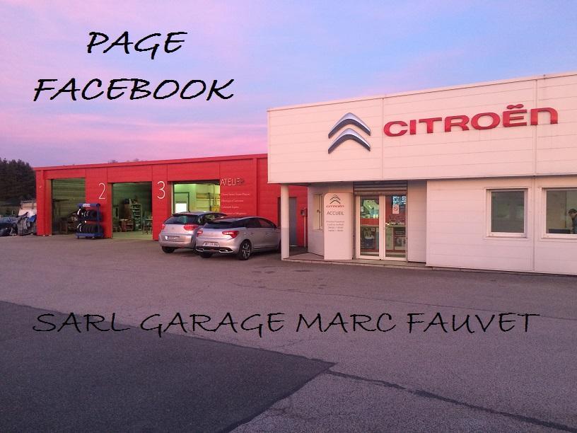 Garage marc fauvet voiture occasion st pal de mons for Garage saint flour occasion