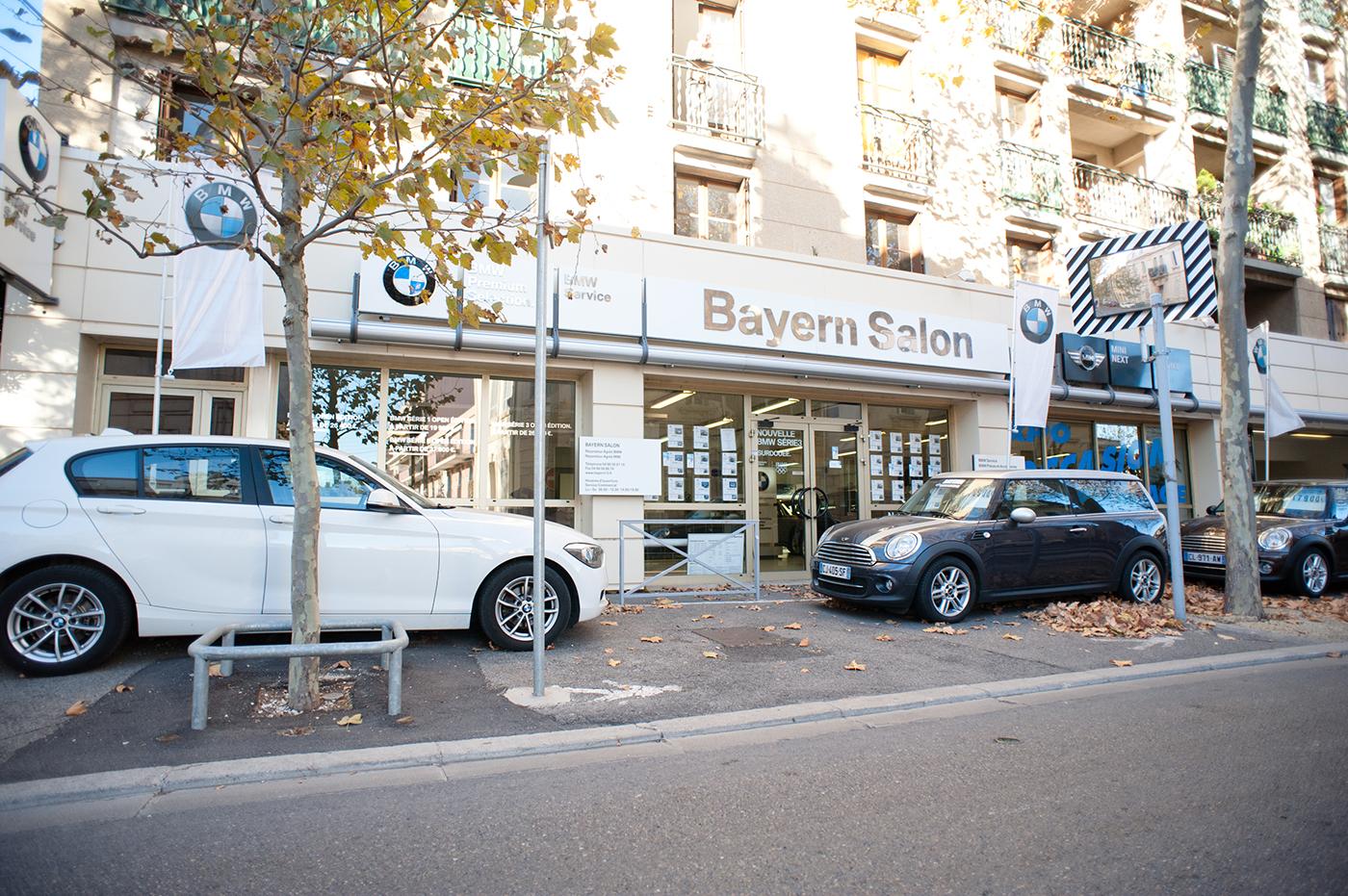 Mini occasion salon de provence bmw salon de provence autosphere - Msa salon de provence horaire ...