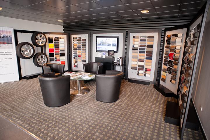 pr sentation de la soci t porsche roissy autosphere. Black Bedroom Furniture Sets. Home Design Ideas