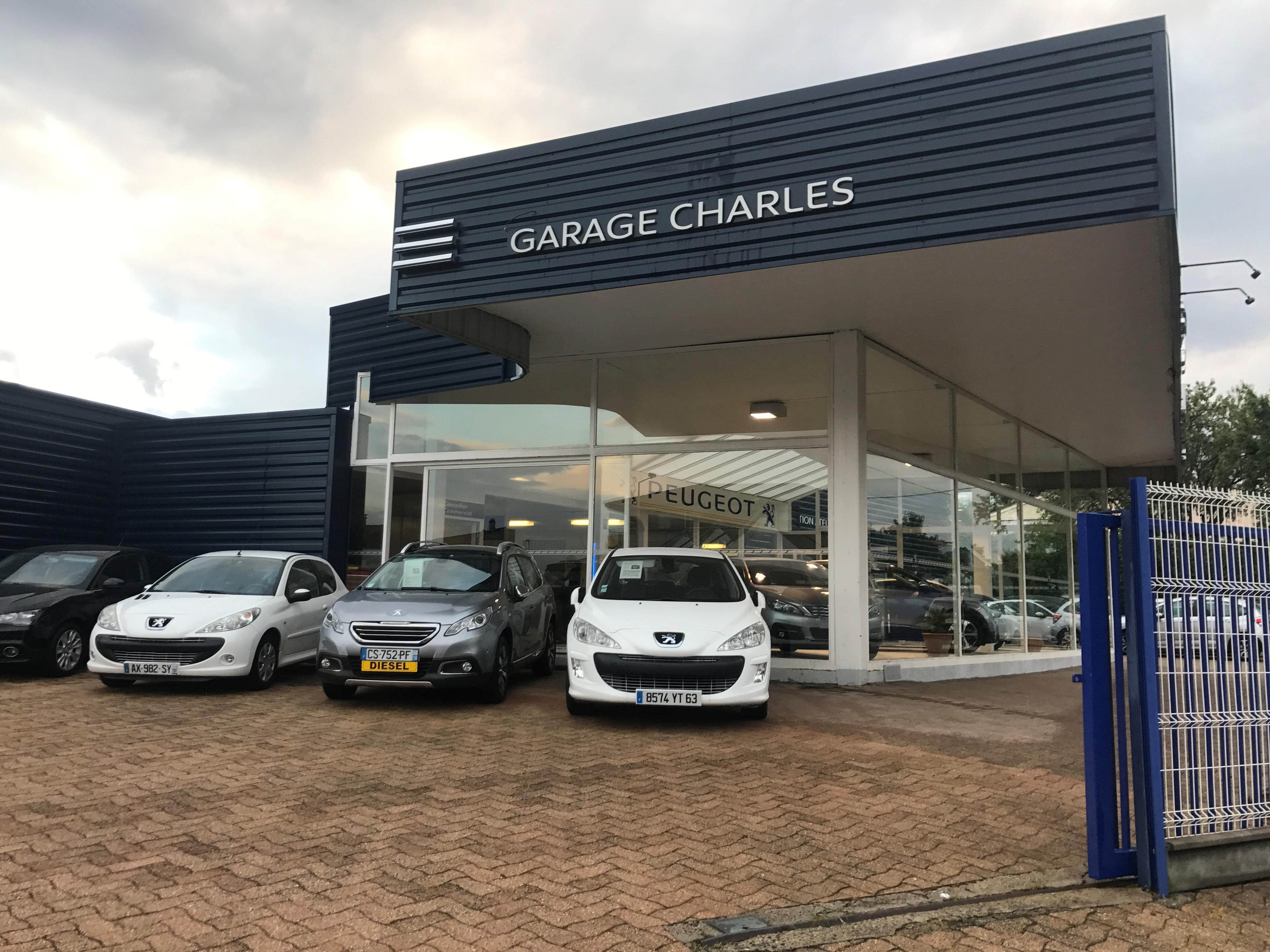 Garage charles voiture occasion cournon d 39 auvergne vente auto cournon d 39 auvergne - Garage cournon d auvergne ...