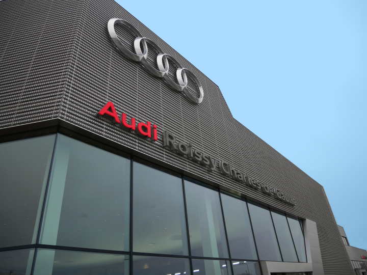 audi bauer paris roissy concessionnaire audi roissy en france auto occasion roissy en france. Black Bedroom Furniture Sets. Home Design Ideas